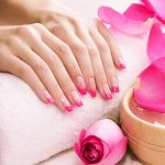 How to Grow Long, Strong and Beautiful Nails