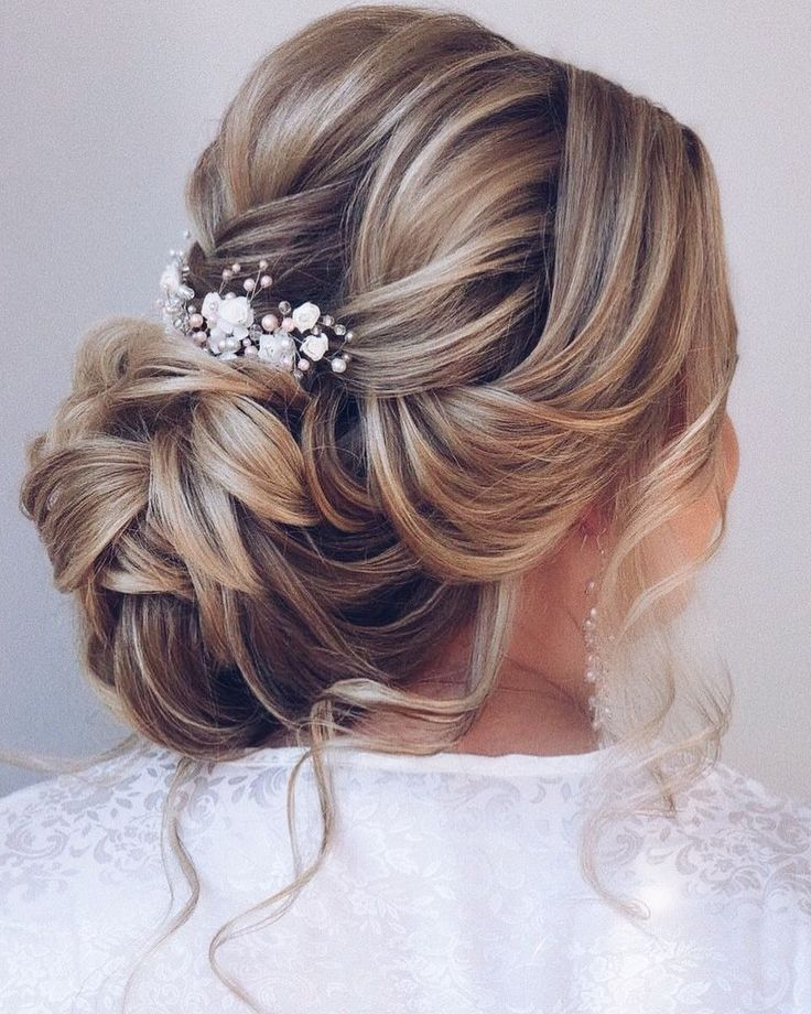 short updo wedding hairstyles