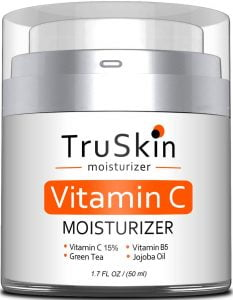 BEST Vitamin C Moisturizer Cream for Face