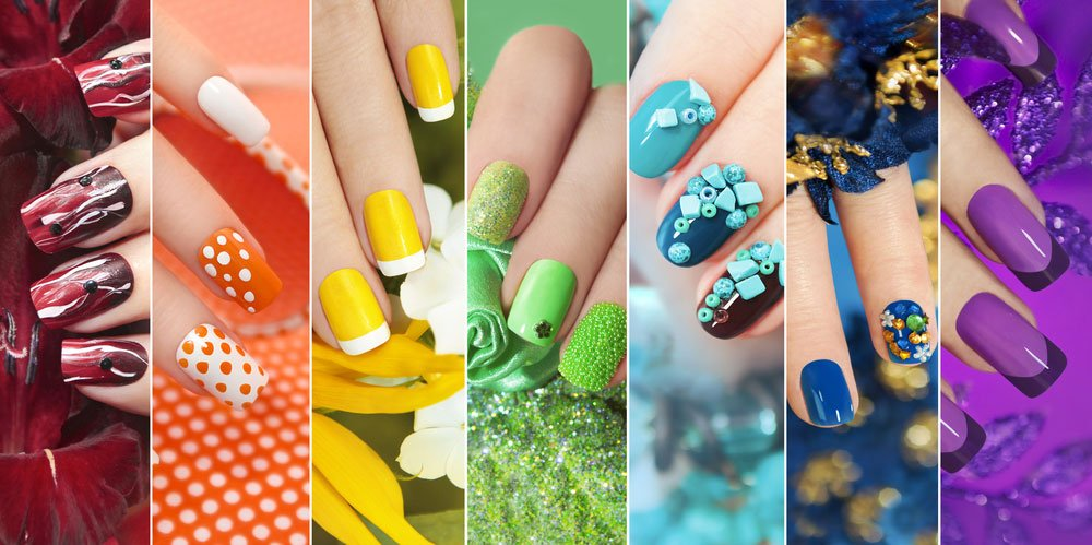 Best Nail Art Designs images
