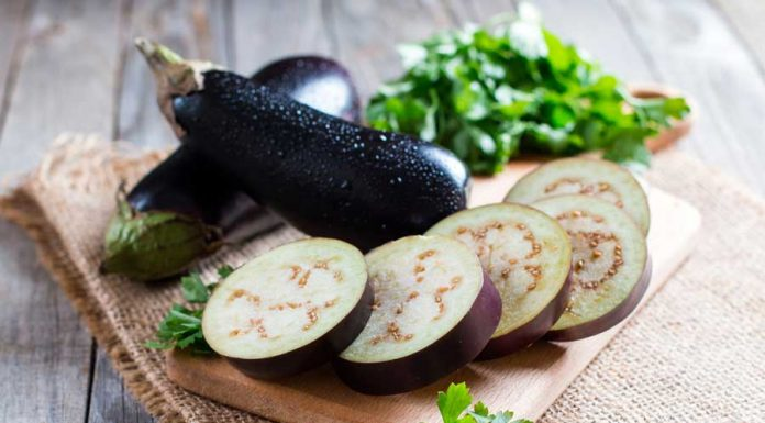 Health Benefits of Eating Eggplant