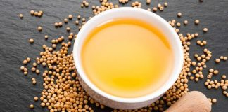 Incredible Mustard Oil Benefits