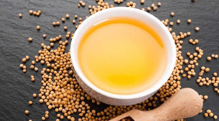 Incredible Mustard Oil Benefits