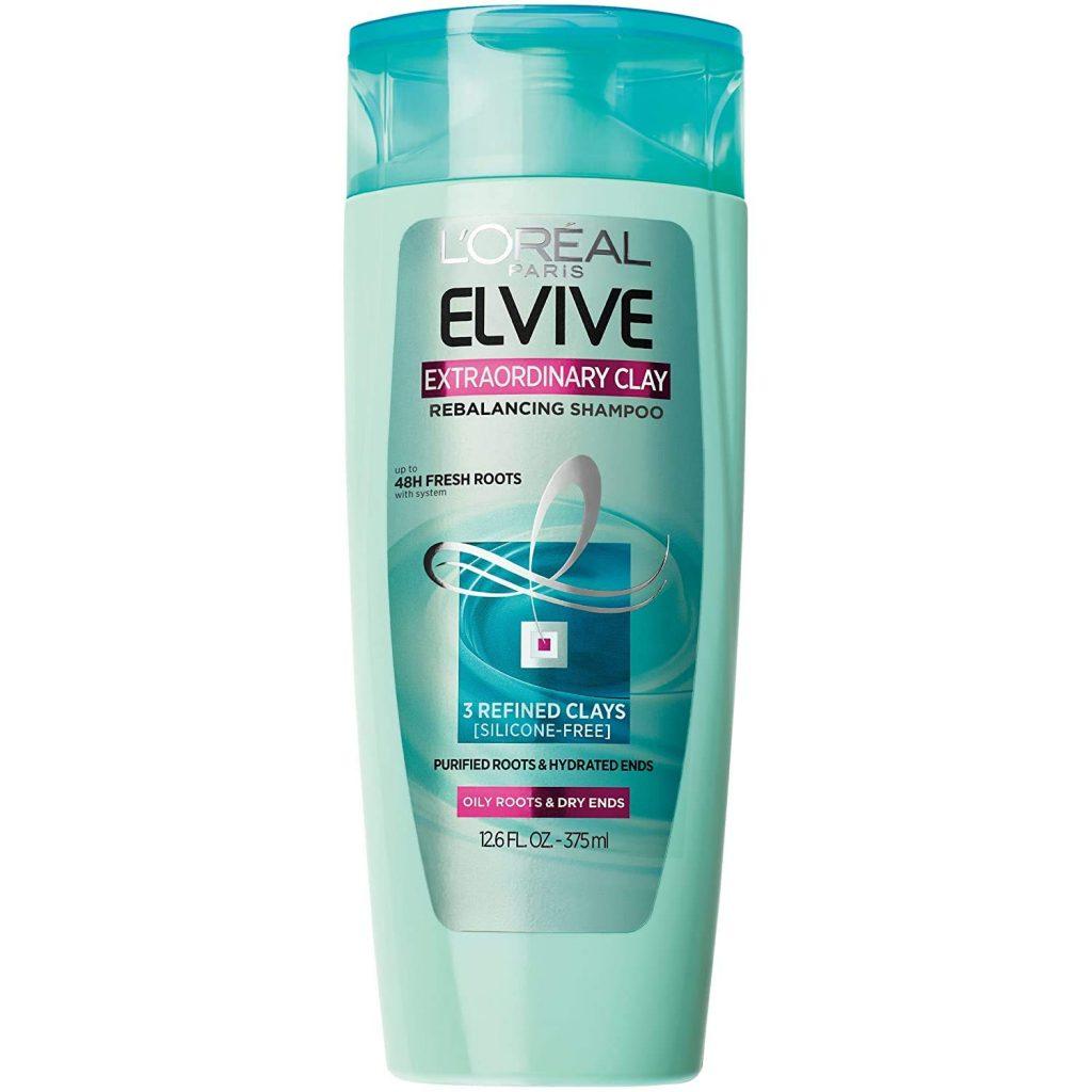 L'Oreal Paris Rebalancing Shampoo