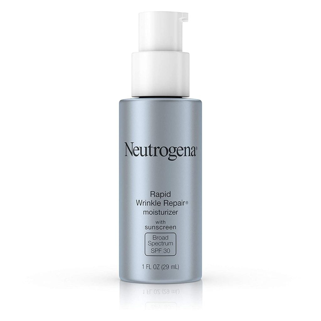 Neutrogena Rapid Wrinkle Repair Daily Retinol Anti-Wrinkle Moisturizer