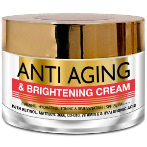 StBotanica Pure Radiance Anti Aging & Face Brightening Cream