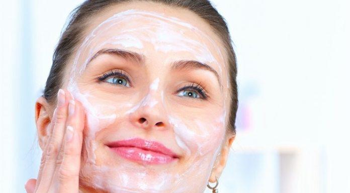 Yogurt Face Masks