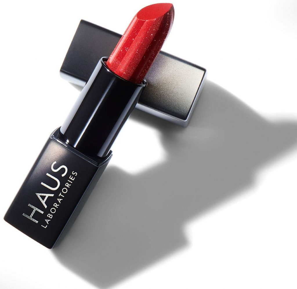 HAUS LABORATORIES Long Lasting Lipstick
