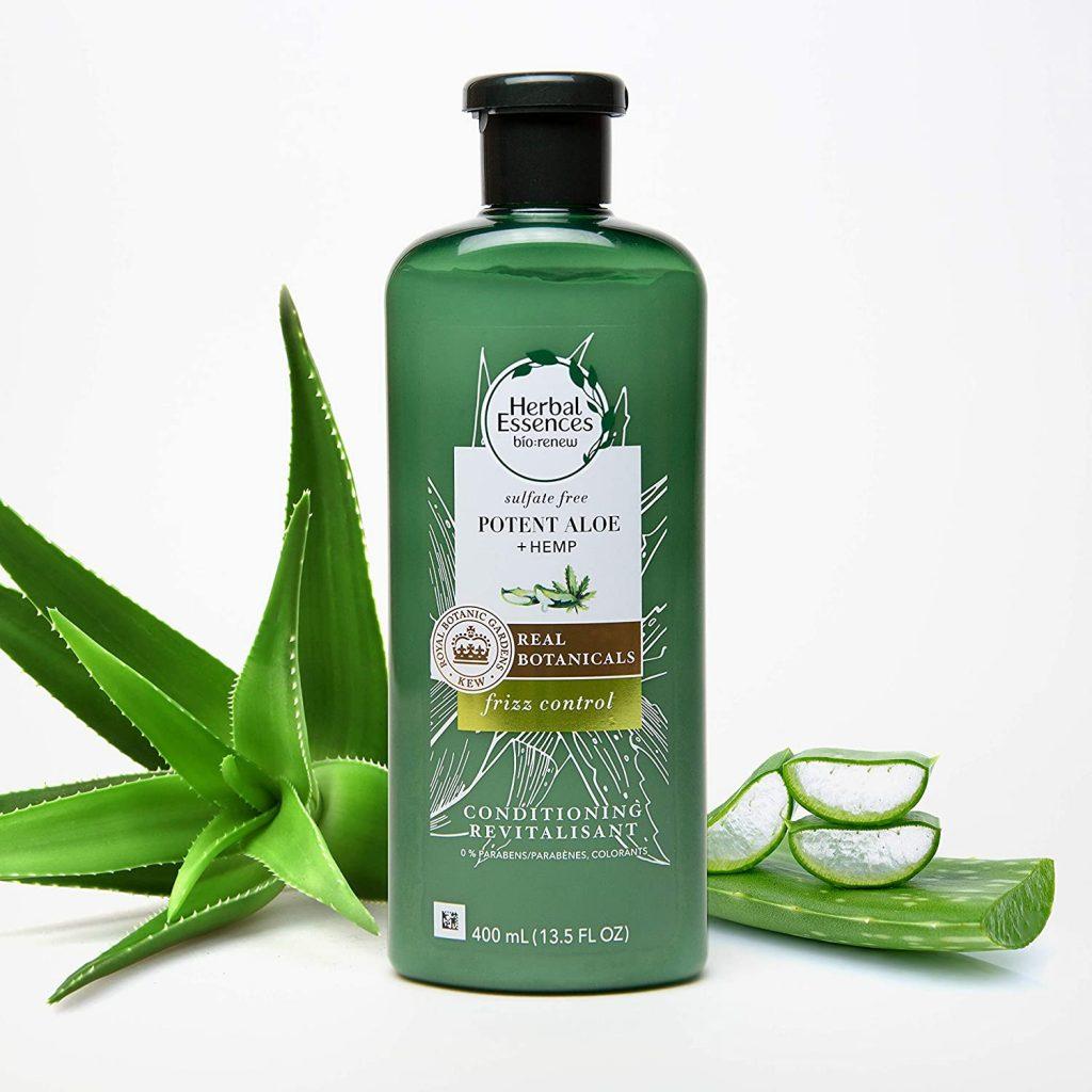 Herbal Essences, Sulfate Free Shampoo