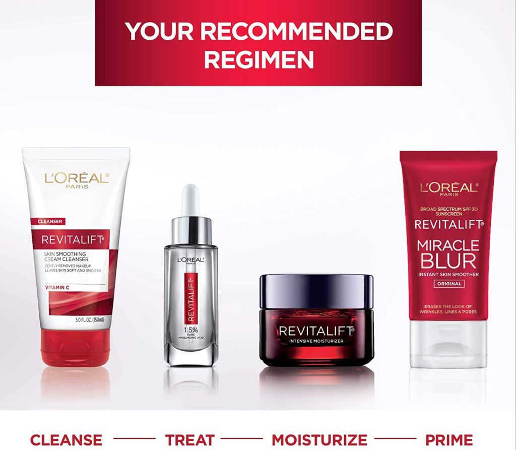 L'Oreal Paris Instant Skin smoother