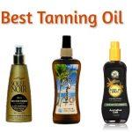 10 Best Tanning Oil in 2020