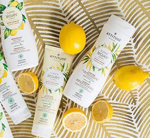 Hypoallergenic Clarifying Shampoo