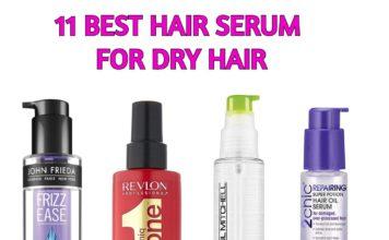 best hair serum