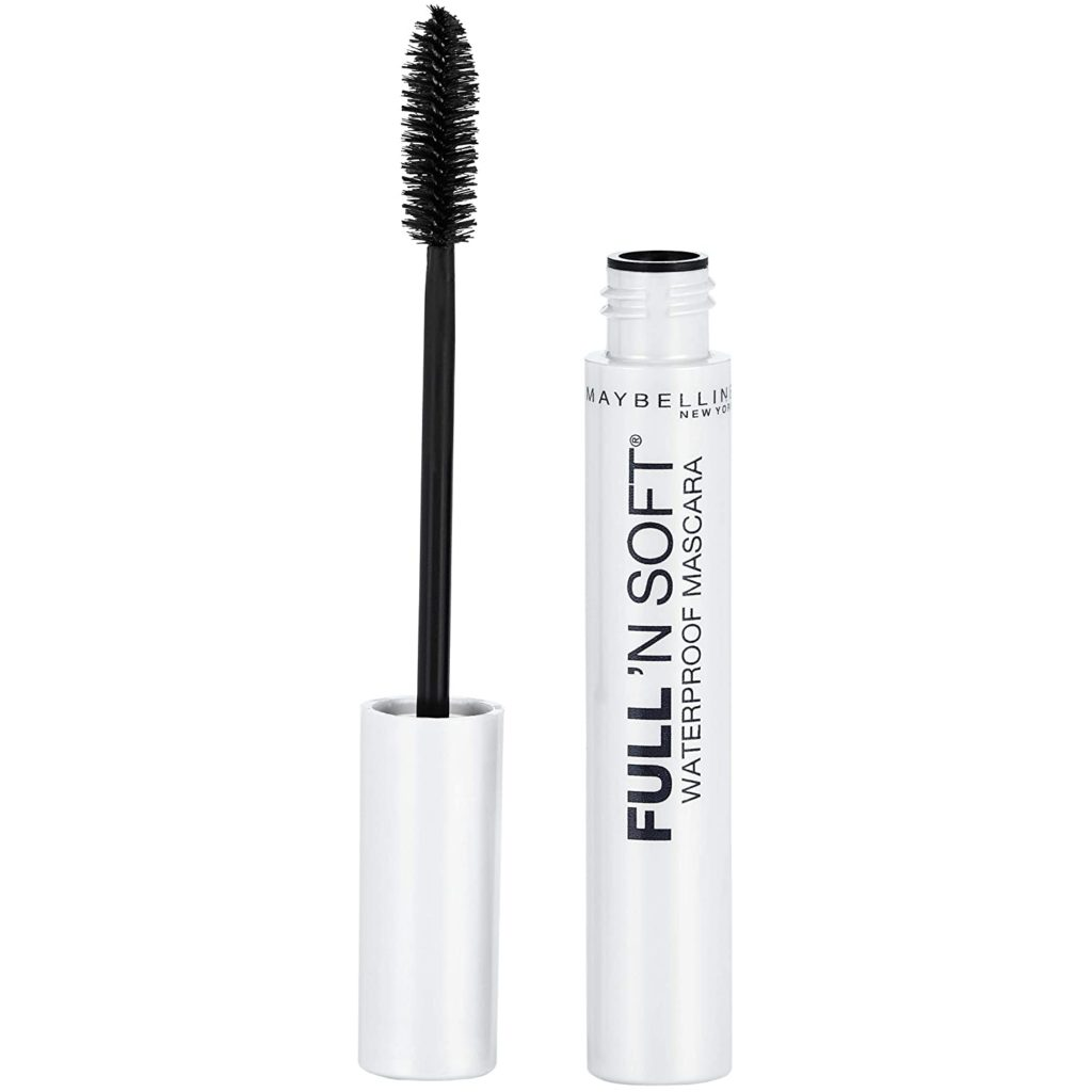 Maybelline Full 'N Soft Waterproof Mascara
