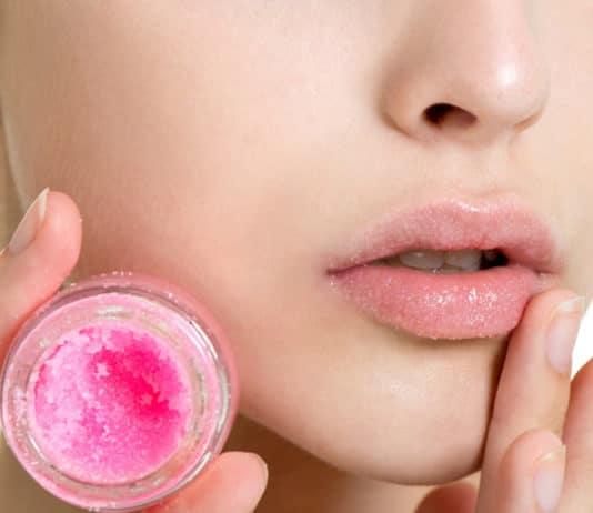 DIY Homemade Lip Scrub Recipes