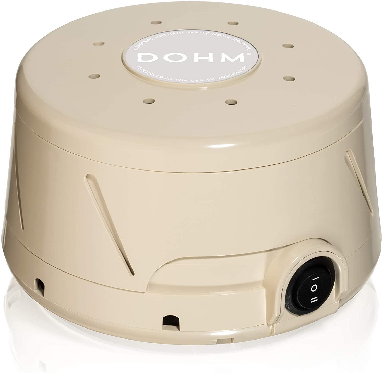 Dohm Classic White Noise Machine