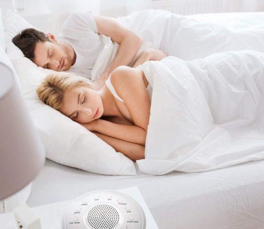 SonTech White Noise Machine