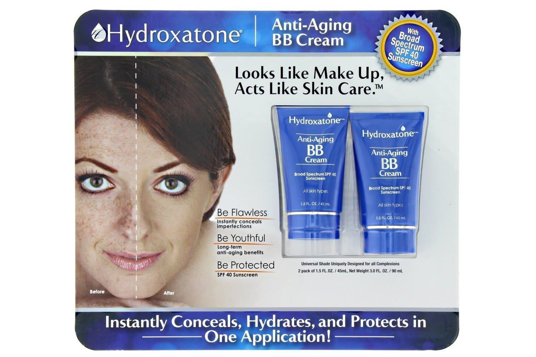 Hydroxatone Anti-Aging BB