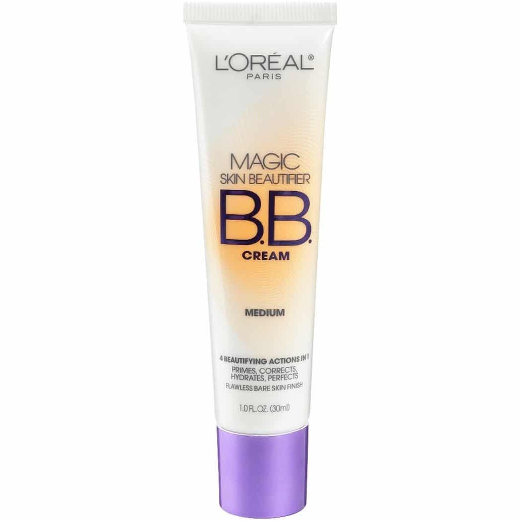 L'Oréal Paris Magic Skin Beautifier BB Cream