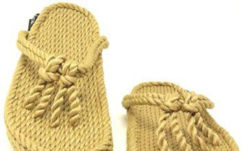 Comfortable & Lightweight Rope Sandal