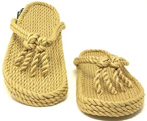 Comfortable & Lightweight Rope Sandal