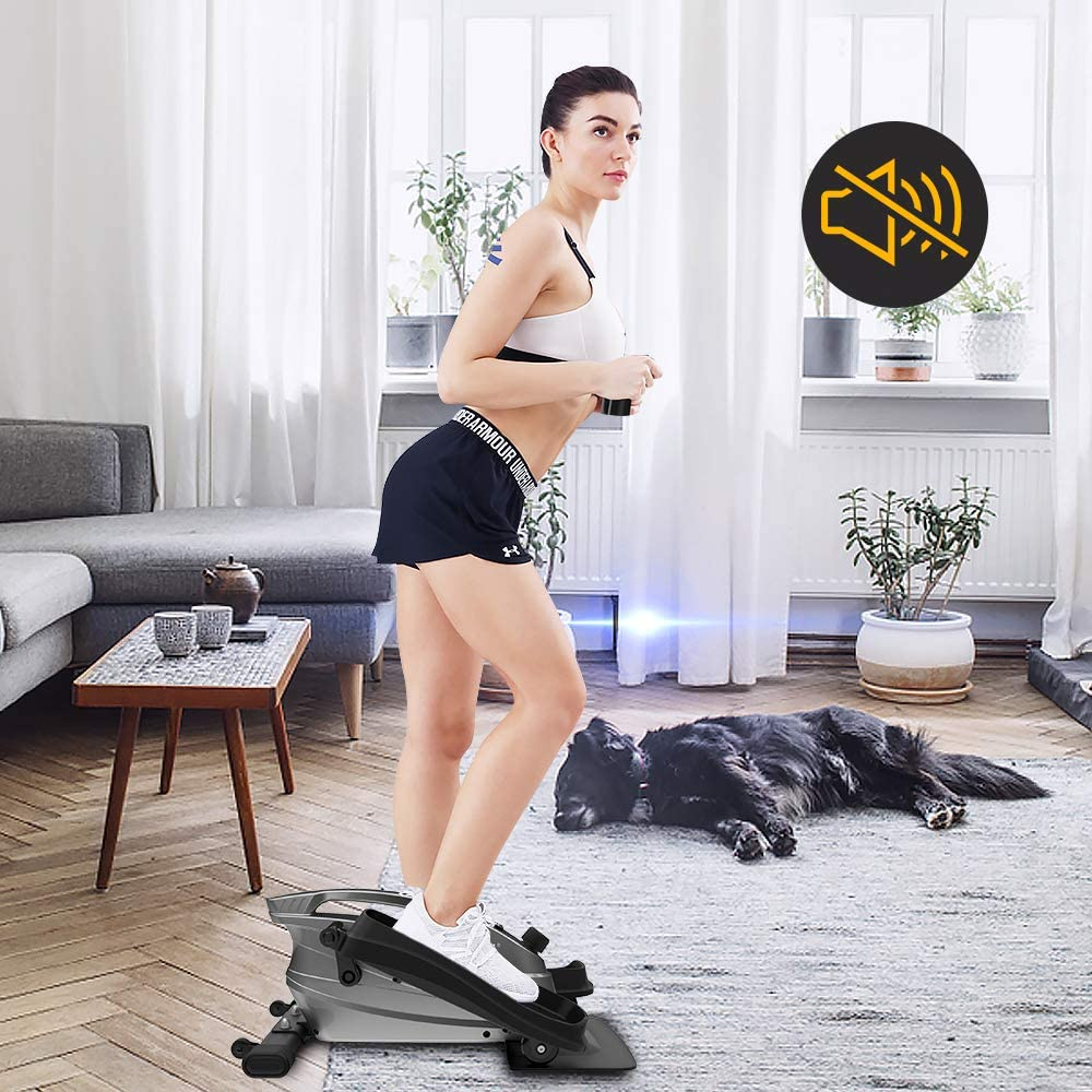 Desk Elliptical Bike