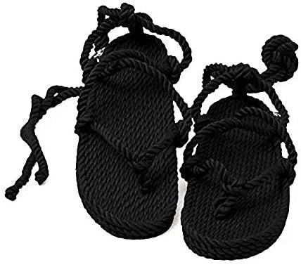 Rope Sandals For Men & Women