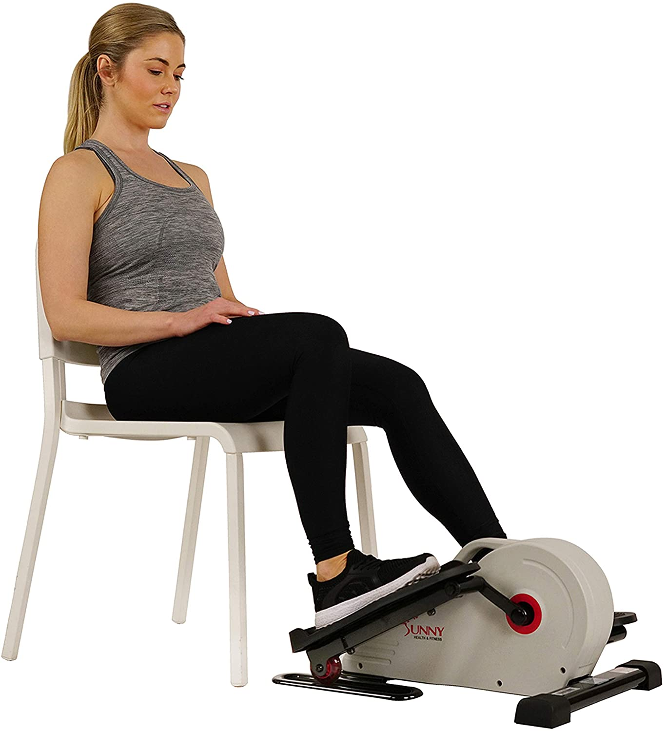 Standing Portable Elliptical Machine